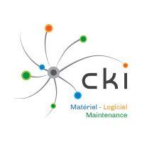 CKI001 - Logotype